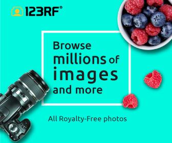 Stock Photos from 123RF